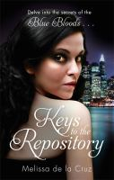 Image of Keys To The Repository Blue Bloods