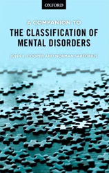 Image of Companion To The Classification Of Mental Disorders