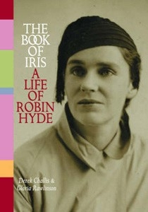 Image of The Book Of Iris : A Biography Of Robin Hyde