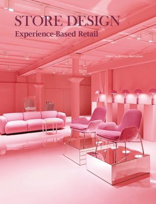 Image of Store Design : Experience-based Retail