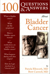 Image of 100 Questions & Answers About Bladder Cancer