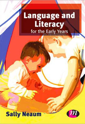 Image of Language And Literacy For The Early Years