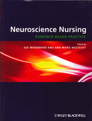 Image of Neuroscience Nursing : Evidence-based Theory And Practice