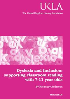 Image of Dyslexia And Inclusion : Supporting Classroom Reading With 7-11 Year Olds