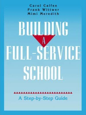 Image of Building A Full Service School