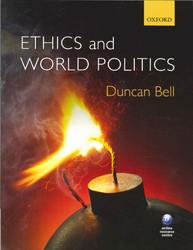 Image of Ethics And World Politics