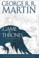 Image of Game Of Thrones : Graphic Novel : Volume Three