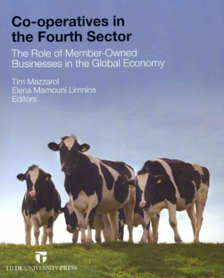 Co-operatives In The Fourth Sector The Role Of Member-owned Businesses In The Global Economy
