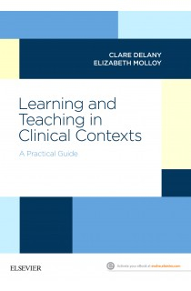 Image of Learning And Teaching In Clinical Contexts : A Practical Guide
