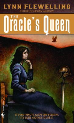 Image of Oracle's Queen : The Tamir Triad Book 3
