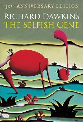 Image of Selfish Gene