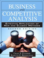 Image of Business And Competitive Analysis : Effective Application Ofnew And Classic Methods