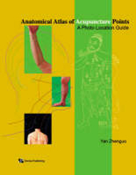 Image of Anatomical Atlas Of Acupoints