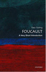Image of Foucault: A Very Short Intro