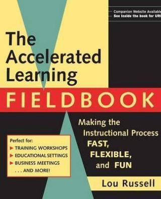 Image of The Accelerated Learning Fieldbook