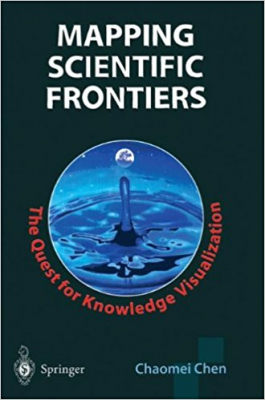 Image of Mapping Scientific Frontiers The Quest For Knowledge