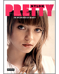 Image of Pretty : The Nylon Book Of Beauty