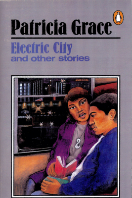 Image of Electric City And Other Stories