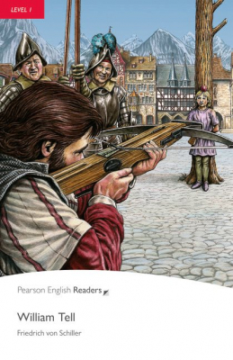 Image of William Tell : Pearson English Readers Level 1