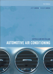 Automotive Air Conditioning Australia And New Zealand