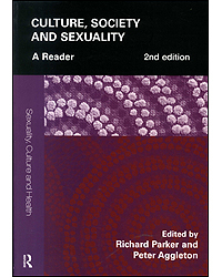 Image of Culture Society & Sexuality A Reader 2nd Edition