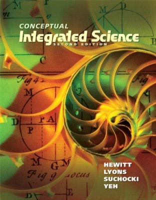 Image of Conceptual Integrated Science Plus Masteringphysics With Etext Access Card Package
