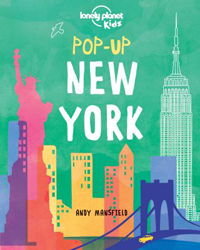 Image of Lonely Planet : Pop-up New York