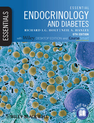 Image of Essential Endocrinology & Diabetes