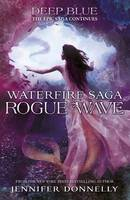 Image of Rogue Wave : Waterfire Saga Book 2