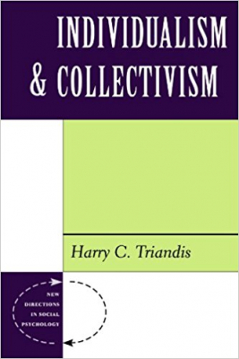 Image of Individualism And Collectivism
