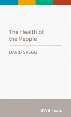 Image of The Health Of The People