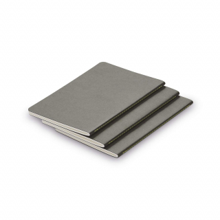 Image of Notebook Lamy A5 Cahier 3 Pack