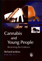 Image of Cannabis & Young People Reviewing The Evidence