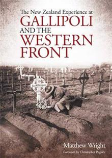 Image of The New Zealand Experience At Gallipoli And The Western Front