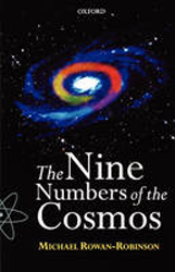 9 Numbers Of The Cosmos