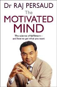 Image of The Motivated Mind : Science Of Fulfillment And How