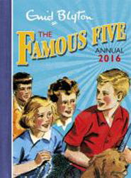 Image of Famous Five Annual 2016