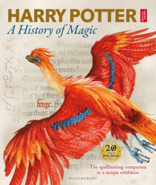 Image of Harry Potter : A History Of Magic
