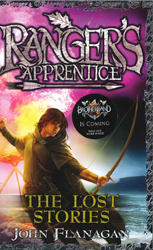 Image of Ranger's Apprentice 11 : The Lost Stories