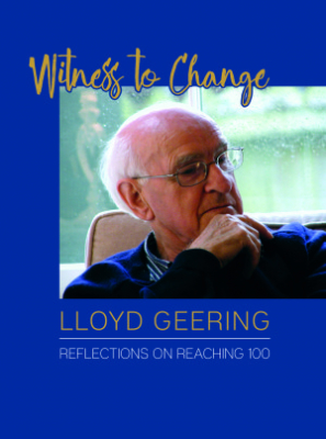 Image of Witness To Change : Reflections On Reaching God