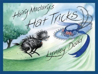 Image of Hairy Maclarys Hat Tricks