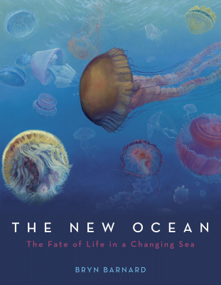 Image of The New Ocean : The Fate Of Life In A Changing Sea