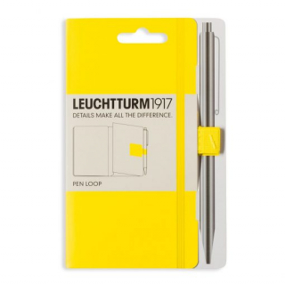 Image of Pen Loop Leuchtturm 1917 Lemon