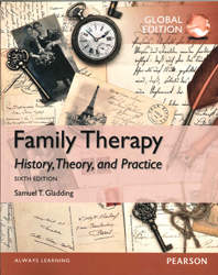 Image of Family Therapy : History Theory And Practice : Global Edition