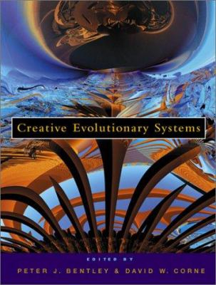 Image of Creative Evolutionary Systems