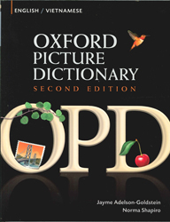 Image of Oxford Picture Dictionary : English Vietnamese