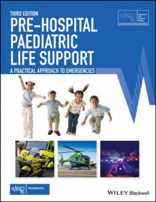 Image of Pre-hospital Paediatric Life Support : The Practical Approach To Emergencies