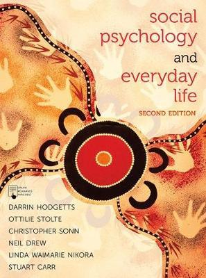 Image of Social Psychology And Everyday Life