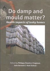 Image of Do Damp & Mould Matter Health Impacts Of Leaky Homes