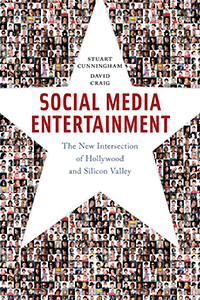 Image of Social Media Entertainment : The New Intersection Of Hollywood And Silicon Valley